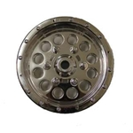 Rim Outer Rear for Ford F-150 - Chrome L6348-6179