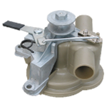 PUMP Washer 2 PORT 350365