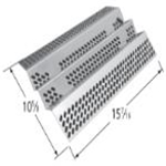Stainless Steel Heat Plate 92461
