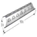 Heat Plate Stainless Steel 95181