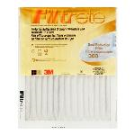 Filtrete Filter  Dust Reduction Filter  9850DC 16X20X1  MPR300