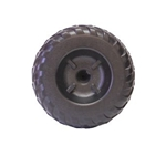 WHEEL REAR WIDE RIGHT  N. L. A.