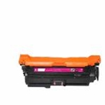 HP 253A Magenta  Compatible Toner  Cartridge CE253A