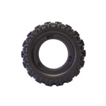 Wheel for Hurricane Jeep - black