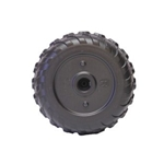 Right Front Wheel (black) M7873-2789
