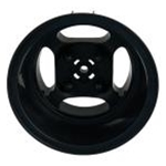 Rim Outer Rear for Brute Force (black) N9731-2479