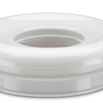 LOCKING LID WHITE SPB-CVR