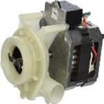 Pump and Motor Assy WG01F01556