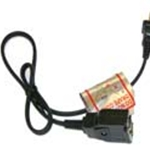 Power Cord CDF-100PC