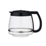 Replacement Carafe Black DCC-750BKCRF