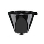 Filter Basket Holder Black DCC-750BKFBH