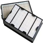HEPA FILTER 2 PACK              SAME AS  HAPF-600