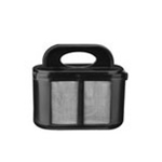 Charcoal Water Filter Holder SS-300WFH