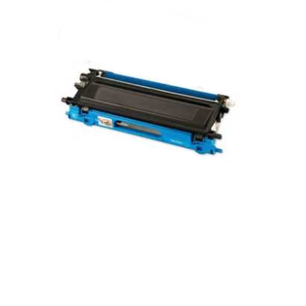 Brother TN210C Compatible Cyan Toner Cartridge
