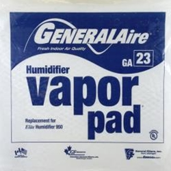 Pad Humidifier Fits 950 / 1099LHS