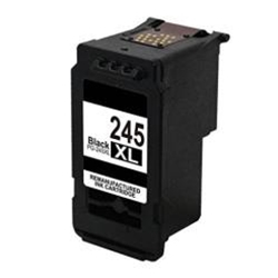 Canon PG245XL 8278B001AA Compatible Black Ink Cartridge